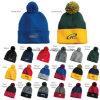 30 cappelli del Knit personalizzati colori per i regali promozionali