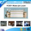 Yc851ウォータージェットの織機および高速Weft密度の織物機械