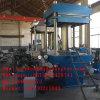 Vulcanizador de prensa de vulcanização de plástico ou borracha grande