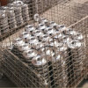 ANSI bocal de soldagem de aço carbono DIN Acessórios para Tubos Forjados Flanges