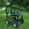 Resistente ao ar livre do carro do carretel da mangueira da água do jardim