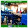 パイプラインの内部のクリーニングの高圧サンドブラスティングの磨く機械