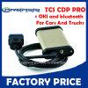 Tcs de Lastest PRO plus Oki + Bluetooth pour des voitures et des camions