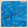 Étiquette en tissu à col de marque OEM