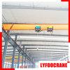 Style européen Overhead Crane Hoist 1t, 2t, 3.2t, 5t, 10t, 16t, 20t