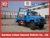 Dongfeng 5-10swing Arm Garbage Truck