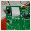 Rilievo del silicone di conducibilità del CPU su termicamente