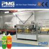 炭酸柔らかい飲料の充填機械類