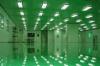 Iluminação farmacêutica da sala de limpeza