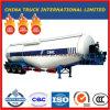 Cimc 2개의 Axle/3 Axle/4 차축 최신 판매 v 유형 45m3 시멘트 탱크 트레일러