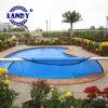 La piscine de Landy couvre les couvertures solaires de syndicat de prix ferme de tisser
