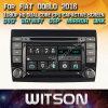 フィアットBravoのためのWitson Windowsのタッチ画面車DVD