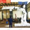 16 toneladas de plegado hidráulico grúa de brazo articulado
