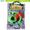 24PCS vendent les jouets collants de gosses d'extension de TPR