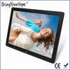 Рамка фотоего 17 цифров игры дюйма видео- в пластмассе (XH-DPF-170A)
