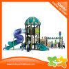 Многофункциональное напольное скольжение игрушек малышей спортивной площадки для сбывания