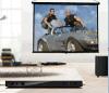 Minitablette-Projektions-Bildschirm-weißer Mattbildschirm des tisch-Projektions-Bildschirm-V50inches
