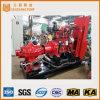 고품질 쪼개지는 케이스 디젤 엔진 바다 화재 펌프