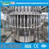 4 en 1 jugo de pulpa de jugo de la máquina de llenado de la máquina de embotellado