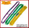 Imbracatura rotonda professionale & 2ton/1.5m della tessitura per alzare