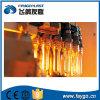 Машина дуновения простирания бочонка 0.25-2L цены по прейскуранту завода-изготовителя полноавтоматическая отливая в форму