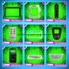 Muti-Schichten Membranen-Bedienschalter-/Panel-Acryl-Objektive