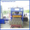 Machine semi-automatique du bloc Qt5-15 pour l'industrie/la brique matériau de construction/le matériel matériau de construction/construction de bâtiments/la machine de fabrication de briques