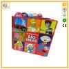 子供のボール紙の本の印刷サービス(OEM-GL002)