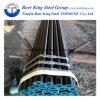 ASTM A53 ASTM A106b API 5L бесшовных стальных трубопроводов для ОАО Газпром. Нефти и Газа