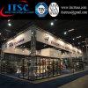 Fournisseur en aluminium d'armature de cabines d'exposition