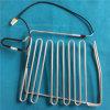 L'élément de chauffe en aluminium chaud de tube de la vente 220V dégivrent la chaufferette