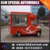Food Van Truck, bewegliches System, Nahrungsmittelverkauf-LKW für Verkauf