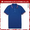 Concevoir le constructeur en fonction du client de chemise de polo de piqué du coton 100 (ELTMPJ-39)
