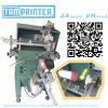 TM400c円柱カラー認識は色彩哺乳瓶スクリーンの印字機を取付ける