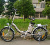 250W 36V Dame Electric Bicycle met Gaspedaal