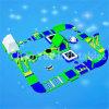 Оборудование парка воды коммерческого использования раздувное/раздувные игрушки воды