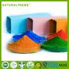 Adjuvant pré-mélangé de matériau d'enduit de tablette de colorant de médecine