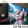 Pantalla de visualización a todo color al aire libre vendedora caliente de LED P10 para la instalación fija