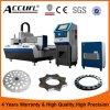 Máquina de corte a laser CNC de aço inoxidável de 500W