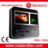 Biométrico de impressão digital e RFID Cartão do Sistema de Controle de Acesso com preço baixo