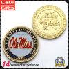 Золотые монетки высокой ранга изготовленный на заказ двойные коммеморативные