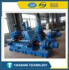 Machine de redressage hydraulique pour l'acier lourd
