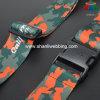 Hochwertiges Nylon 2  Camoflage Wärme-Übertragen Gepäck-Brücke mit Plastikfaltenbildung, Hotsale Produkt