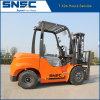 Prix diesel de chariot élévateur de Snsc 3t de Chine