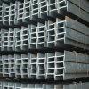 Acero al carbono galvanizado I-BEAM, estructura de acero