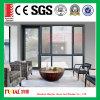 Ahorro de energía Tamaño-personalizada en aleación de aluminio de ventanas y puertas