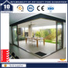 Aluminiumrahmen-Doppelt-Glas angepasst, interne Türen schiebend