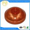 Chinesische Hersteller CNC-Präzisions-maschinell bearbeitenteile, CNC-drehenteil, CNC-Prägeteil