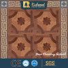 plancher résistant de stratifié de teck de parquet de l'eau de chêne de texture de fibre de bois de 12.3mm E0 AC4