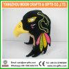 Vente en gros animale personnalisée par professionnel de chapeau de fourrure de gosses de chapeaux de seule de modèle peluche drôle de qualité